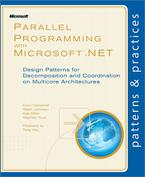 Parallel Programming with Microsoft .NET E-BOOK